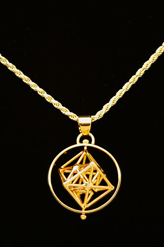 I connect metaforms store metatron 39 s cube pendant w for Metatron s cube jewelry